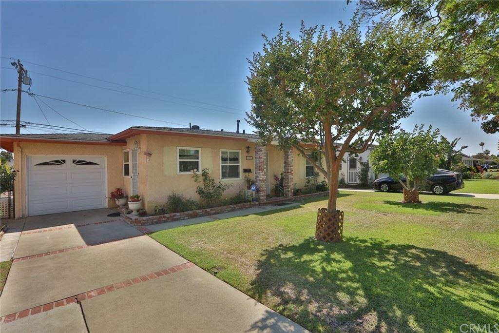 14008 Putnam Street, Whittier, CA 90605 - MLS#: PW21153112