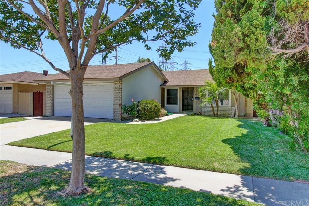 11134 James Place, Cerritos, CA 90703 - MLS#: RS21168112