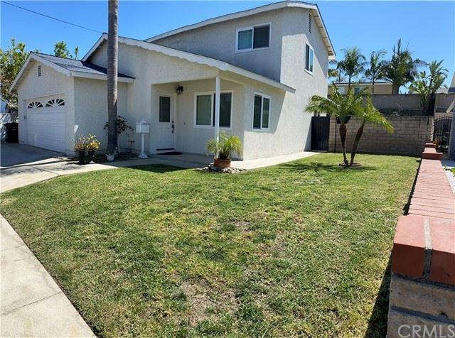 911 W Basin, San Pedro, CA 90731 - MLS#: SB21037112
