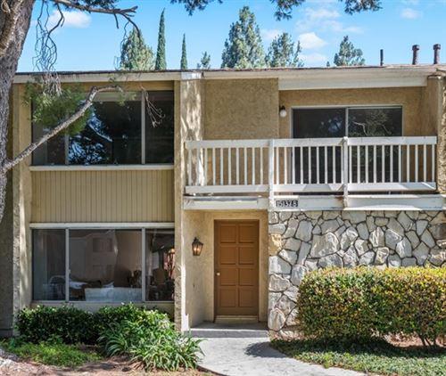 Photo of 15137 Varsity Street #B, Moorpark, CA 93021 (MLS # 220008113)