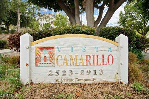 Photo of 2623 Antonio Drive #302, Camarillo, CA 93010 (MLS # 221004113)