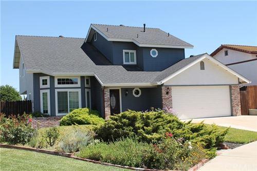 Photo of 1144 Caddie Lane, Paso Robles, CA 93446 (MLS # NS20199113)