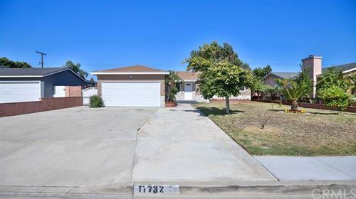 Photo of 11732 Palmwood Drive, Garden Grove, CA 92840 (MLS # OC20134113)