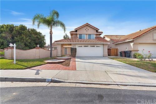 Photo of 10 Via Lantana, Rancho Santa Margarita, CA 92688 (MLS # OC20244113)