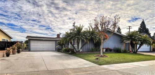 Photo of 16480 Ross Circle, Westminster, CA 92683 (MLS # OC21194113)