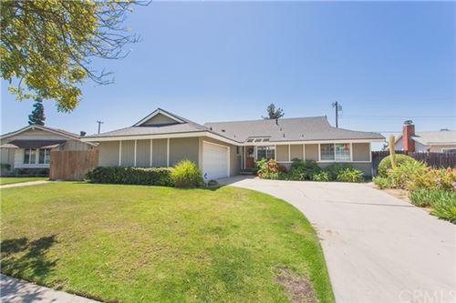 Photo of 1406 Baywood Drive, Brea, CA 92821 (MLS # PW21093113)