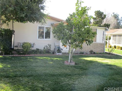 Photo of 26755 Whispering Leaves Drive #B, Newhall, CA 91321 (MLS # SR20128113)