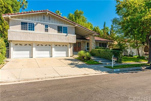 Photo of 5312 Orrville Avenue, Woodland Hills, CA 91367 (MLS # SR20222113)