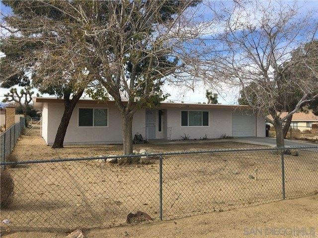 6386 Richard Dr, Yucca Valley, CA 92284 - MLS#: 210010113