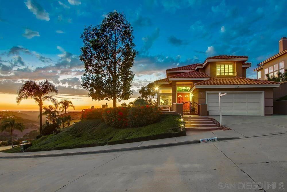 9526 Babauta Road, San Diego, CA 92129 - #: 210026113