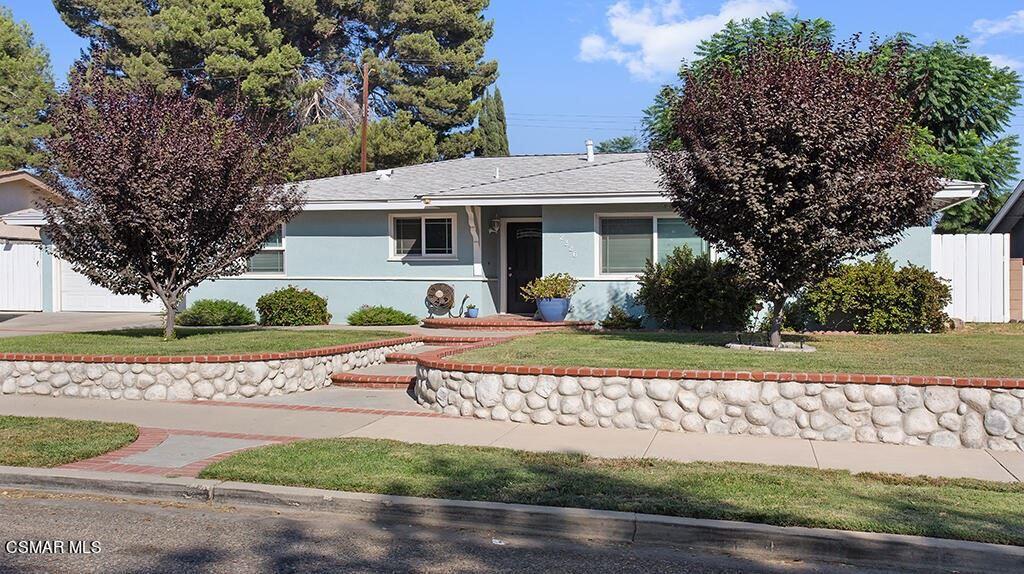 2326 Heather Street, Simi Valley, CA 93065 - #: 221005113