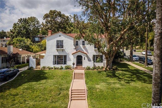 Photo of 221 E Mountain Street, Glendale, CA 91207 (MLS # 320006113)