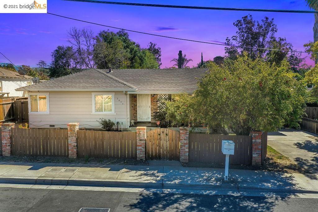 3420 Concord Blvd, Concord, CA 94519 - MLS#: 40971113