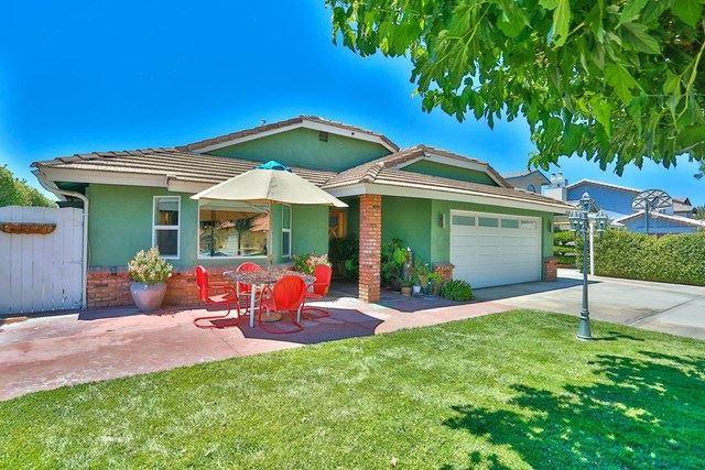 13530 Seagull Drive, Victorville, CA 92392 - #: 527113