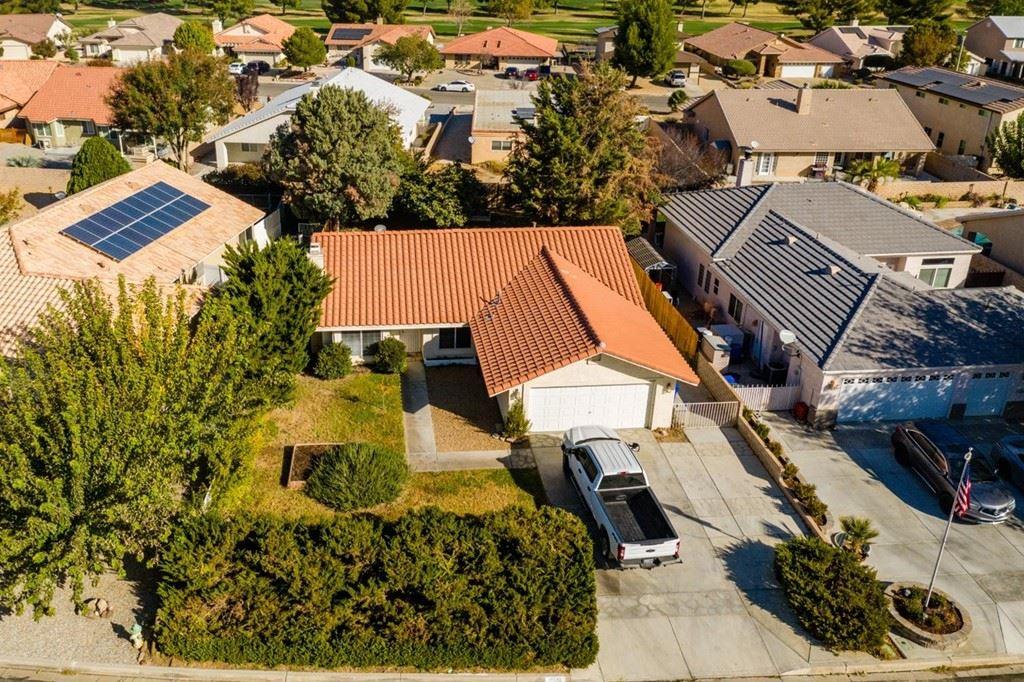 15130 Wildflower Lane, Helendale, CA 92342 - MLS#: 540113