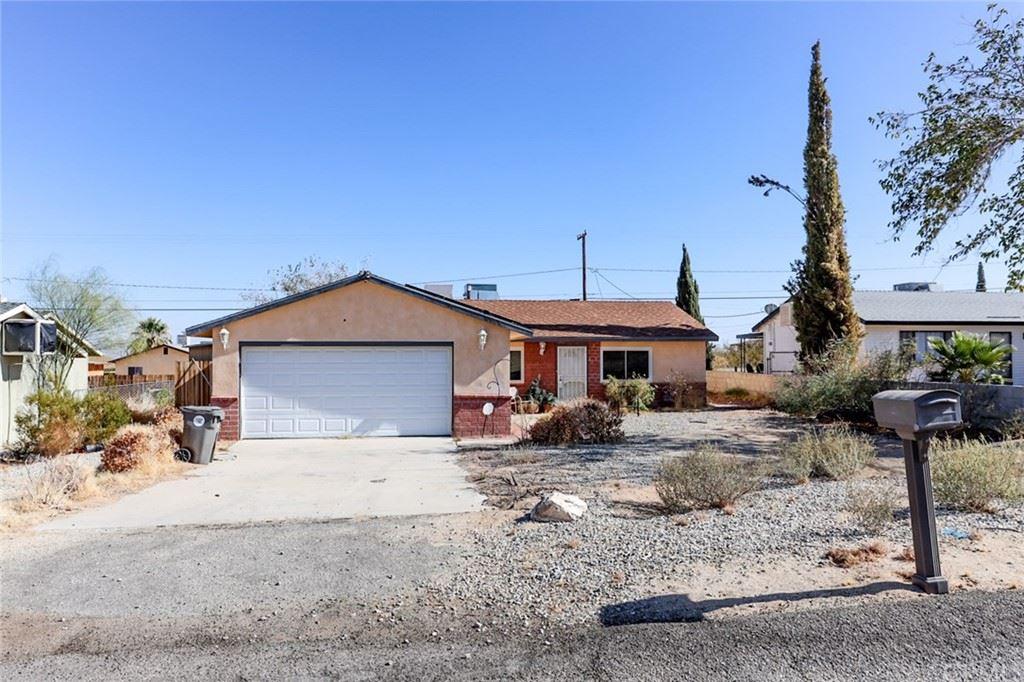 5455 Mariposa Avenue, Twentynine Palms, CA 92277 - MLS#: EV20237113