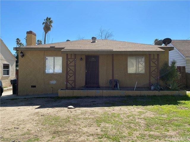 923 W 27th Street, San Bernardino, CA 92405 - MLS#: EV21035113