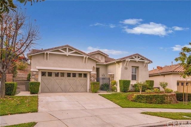 23935 Snowberry Court, Corona, CA 92883 - MLS#: IG21007113
