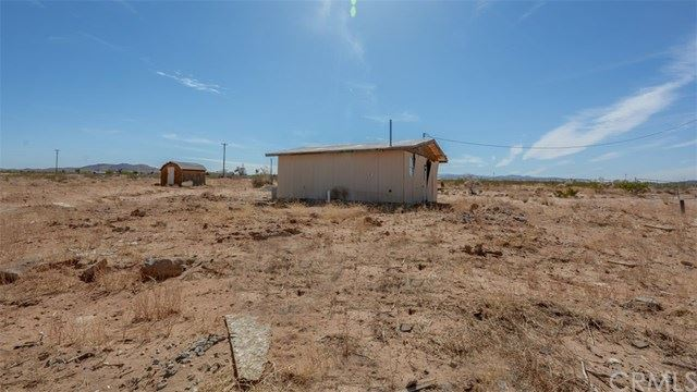 1825 Booth Road, Landers, CA 92285 - MLS#: JT21085113