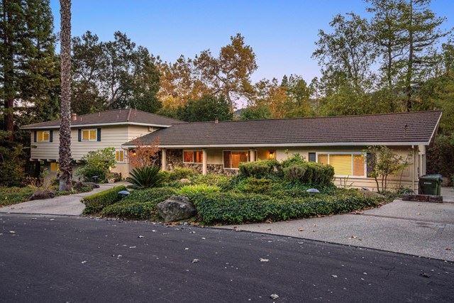 15475 Monte Vista Drive, Saratoga, CA 95070 - #: ML81822113