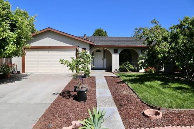 162 Butano Avenue, Sunnyvale, CA 94086 - #: ML81845113