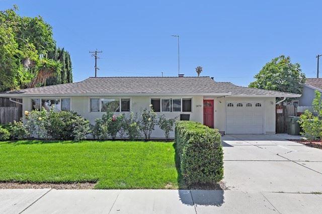 1479 Blackfield Drive, Santa Clara, CA 95051 - #: ML81852113