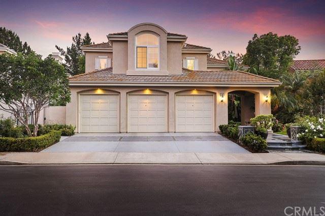 18 Meryton, Irvine, CA 92603 - #: OC21145113