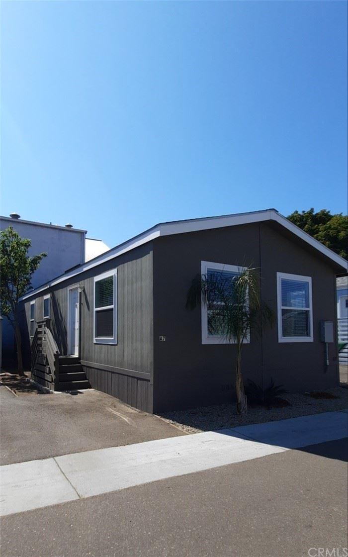 145 South Street #A07, San Luis Obispo, CA 93401 - MLS#: PI21165113