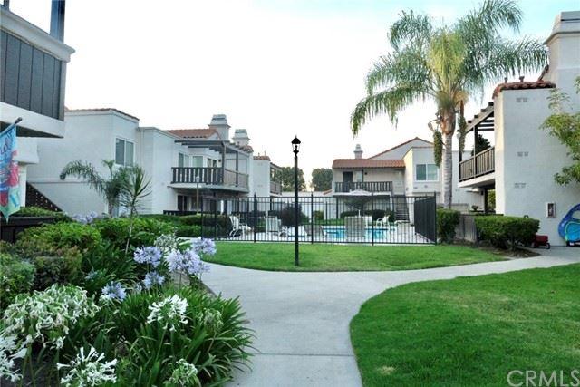 1935 W Houston Avenue #27, Fullerton, CA 92833 - MLS#: PW21150113