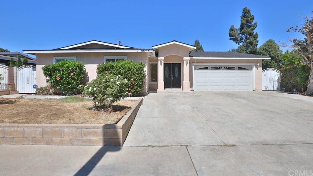 12735 Cardinal Avenue, Garden Grove, CA 92843 - MLS#: PW21204113