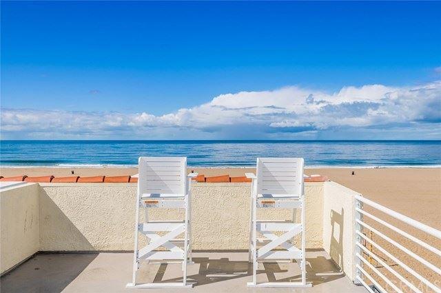 72 The Strand #5, Hermosa Beach, CA 90254 - #: SB20169113