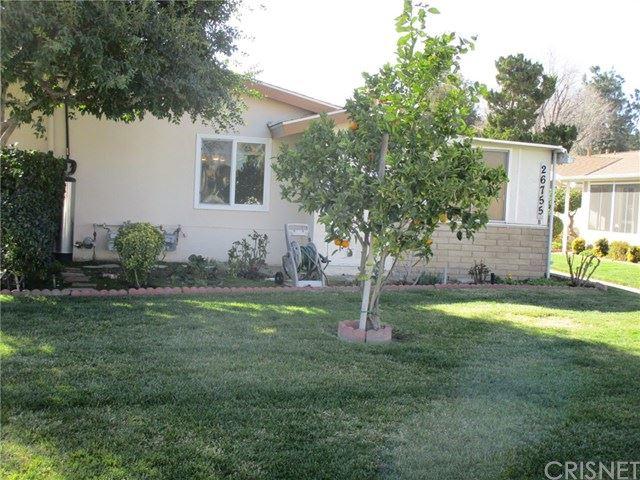26755 Whispering Leaves Drive #B, Newhall, CA 91321 - MLS#: SR20128113