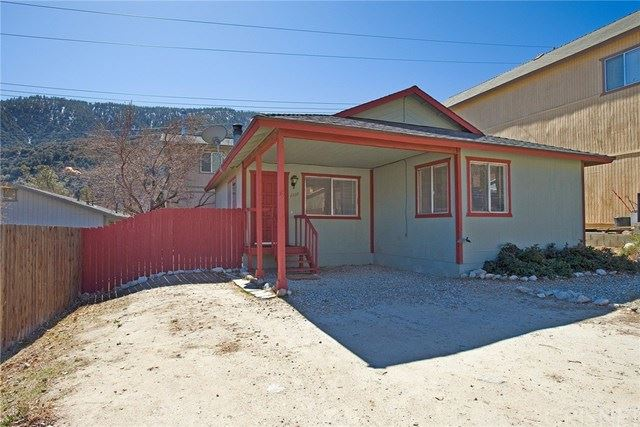 4228 Decator, Frazier Park, CA 93225 - MLS#: SR21038113