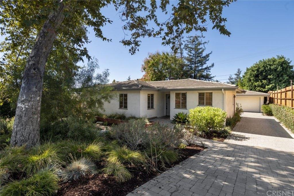 411 Crestvale Drive, Sierra Madre, CA 91024 - MLS#: SR21229113