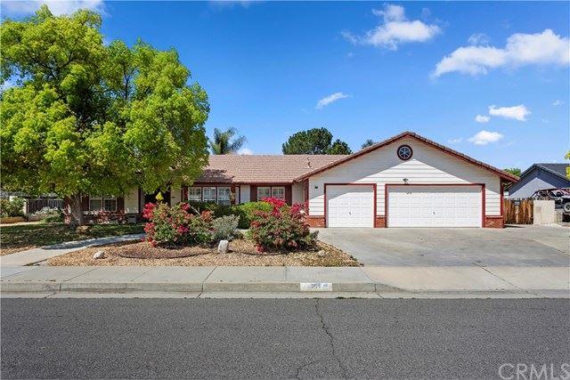 28854 Mcabee Avenue, Moreno Valley, CA 92555 - MLS#: SW21076113