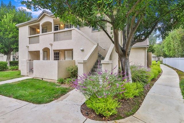 Photo of 1175 Fitzgerald Road #G, Simi Valley, CA 93065 (MLS # V1-2113)