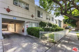 Photo of 7972 NORTON Avenue, West Hollywood, CA 90046 (MLS # 19501114)