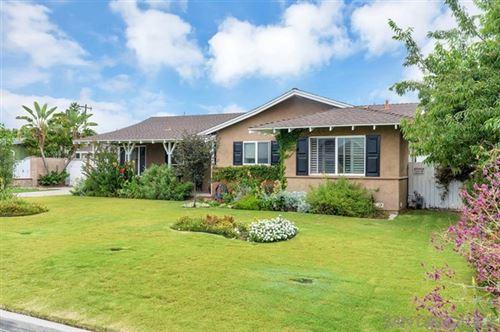 Photo of 11092 Bettes Pl, Garden Grove, CA 92840 (MLS # 200030114)