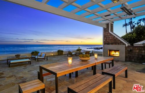 Photo of 31412 BROAD BEACH ROAD, Malibu, CA 90265 (MLS # 20556114)