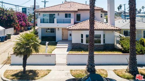Photo of 12416 Allin Street, Los Angeles, CA 90066 (MLS # 20600114)