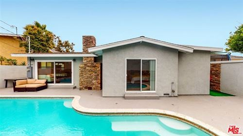 Photo of 4709 W Carson Street, Torrance, CA 90503 (MLS # 20612114)