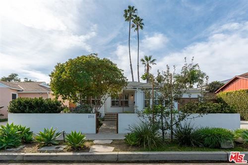 Photo of 2711 Burkshire Avenue, Los Angeles, CA 90064 (MLS # 20666114)
