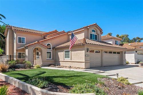 Photo of 11655 Via Firul, San Diego, CA 92128 (MLS # 210027114)