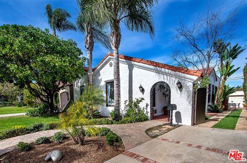 Photo of 8819 Horner Street, Los Angeles, CA 90035 (MLS # 21688114)
