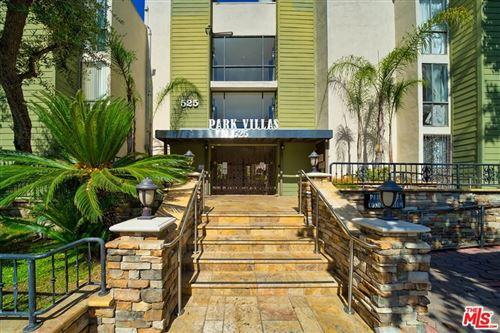 Photo of 525 S Ardmore Avenue #331, Los Angeles, CA 90020 (MLS # 21798114)