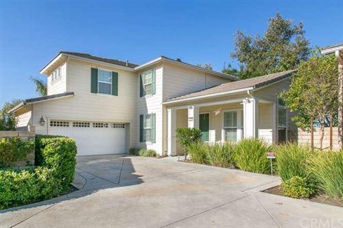 Photo of 26943 Cape Cod Drive, Valencia, CA 91355 (MLS # BB20220114)