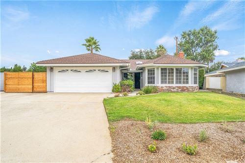 Photo of 2290 Stratford Way, La Verne, CA 91750 (MLS # CV21227114)