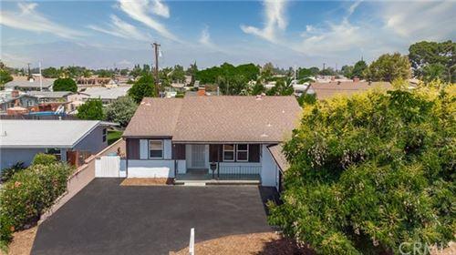 Photo of 2053 E Garvey N Avenue, West Covina, CA 91791 (MLS # IG20149114)