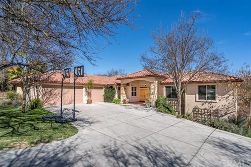 Photo of 9994 Flyrod Drive, Paso Robles, CA 93446 (MLS # NS20148114)