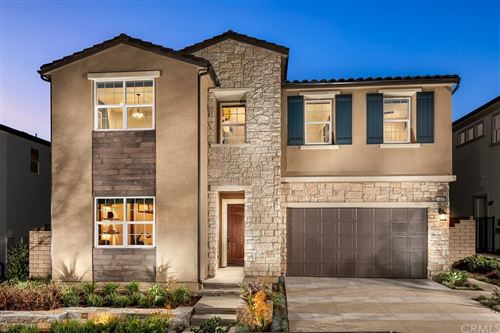Photo of 19107 Merryweather Drive, Canyon Country, CA 91351 (MLS # PW21178114)